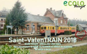 Saint-ValenTRAIN 2018